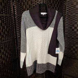 Calvin Klein Xl Women's sweater